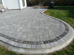 Backyard Paver Patio Ideas by Paver Patio Cambridge 3 Pc Ledgestone In Onyx Natural With Techo