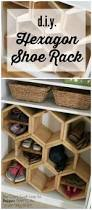 Shoe Home Decor by 25 Best Pvc Shoe Racks Ideas On Pinterest Black Shoe Rack
