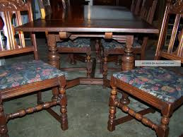 Antique Dining Room Furniture by Antique Bernhardt Furniture