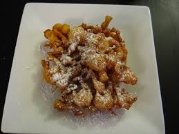 favourite funnel cake recipe cooking with alison