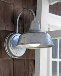 Gooseneck Light Fixture Outdoor by 20 Ways To Update Your Outdoor Space Martha Stewart