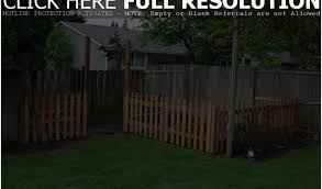 fence fence installation cost bright garden fence panel