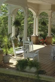 stone porch post base