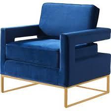 Gold Accent Chair Modern Gold Accent Chairs Allmodern