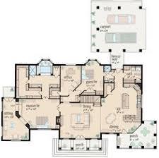Plantation Style Floor Plans Plan W42156db Plantation Style Luxury Photo Gallery Corner Lot