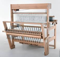 Bench Loom Buy The Loom With Eight Harnesses On Livemaster Online Shop