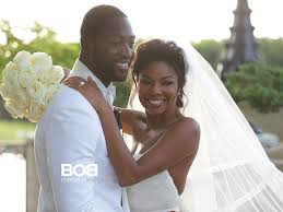 gabrielle union and dwyane wade are married people com