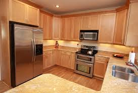 maple cabinets with granite countertops granite kitchen countertops with maple cabinets home design ideas
