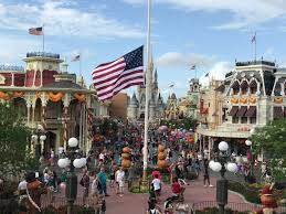 Disney Flag Move It Shake It Celebrate Wdw Day 4 Belle U0027s Moments