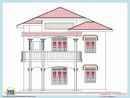 draw house plans remarkable 2d drawing gallery floor plans house plans 2d house