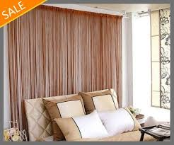 aliexpress com buy wholesale 100 polyester string curtain