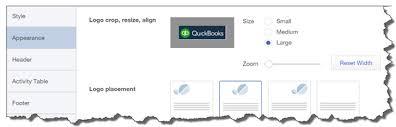 reset quickbooks online customizing quickbooks online forms wipfli