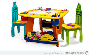 activity table and chairs 15 kid s table and chair sets for livelier activity time home