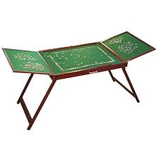 jigsaw puzzle tables portable wooden fold and go jigsaw table collapsible portable folding jigsaw