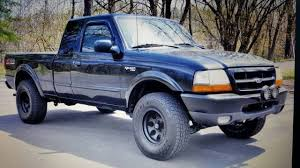 2000 ford ranger extended cab 4x4 2000 ford ranger xlt extended cab 4 door 4 0l v6 4x4 offroad