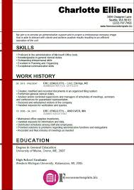 Sample Resume For Administrative Officer by Administrative Assistant Resume Sample Archives Free Resume