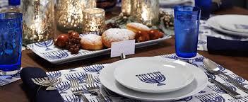 hanukkah decorations sale hanukkah party ideas food decor more crate and barrel