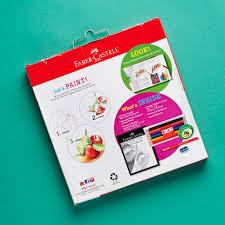 target arts u0026 crafts kit subscription for kids u2013 april 2017 my