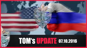 Flag Toms Tom U0027s Update 5 07 10 2016 Usa Droht Russland Russland