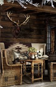 Log Cabin Bedroom Furniture by Best 25 Lodge Furniture Ideas On Pinterest Loft Decorating