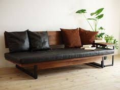 modern wood sofa the easiest way to make diy sofa at home with material available