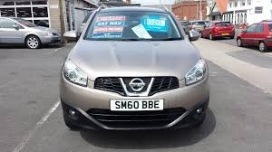 used nissan qashqai beige for sale motors co uk