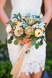 paper flower bouquet paper flower bridal bouquet handmade by