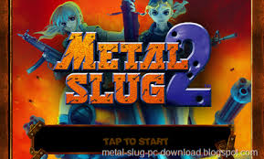 metal slug 2 apk metal slug pc