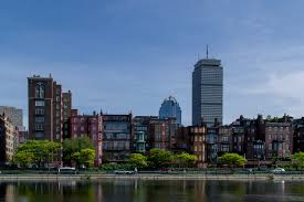 Copley Square Boston Map by Back Bay Boston Map Attractions U0026 Things To Do