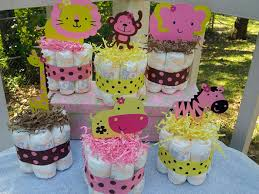Baby Shower Table Ideas How Perfectly Do Baby Shower Centerpieces Decorations My Decor Ideas