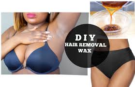 ver large pubic hair diy hair removal sugar wax for under arm live demo youtube
