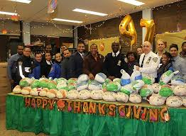 thanksgiving day celebrated in the city new york amsterdam news
