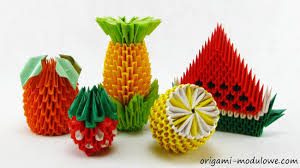 Origami Paper Works - these 24 works of origami will leave you breathless