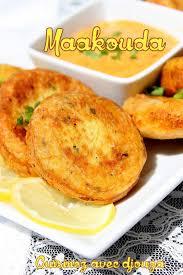 cuisine orientale facile maakouda express facile cuisine ramadan beignet de