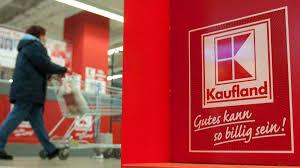 Kaufland Baden Baden Mitarbeiter Von Kaufland In Treysa Streiken Für Mehr Geld