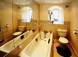 tropical decorating ideas for home design and interior bathroom