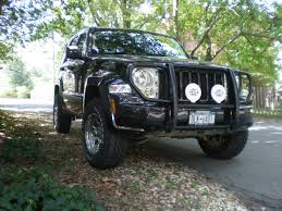 lifted jeep liberty jeep liberty lifted 2009