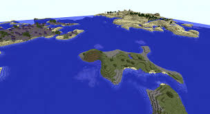 Minecraft Map Editor Seed Repository Biomes O U0027 Plenty Wiki Fandom Powered By Wikia