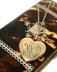 monogrammed locket 395 best lockets images on lockets locket necklace