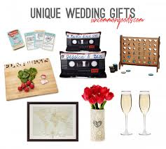 unique wedding present ideas unique wedding gift ideas with uncommongoods
