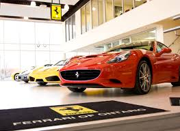 ferrari dealership near me ferrari maserati of ontario 200 auto park cir vaughan on