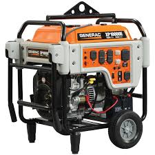 on the job power portable generators for commercial use norwall