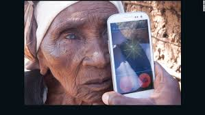 Can Laser Eye Surgery Make You Blind Can This Smartphone App Help The Blind See Again Cnn