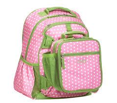 Pottery Barn Batman Backpack Mackenzie Pink Zebra Backpacks Pottery Barn Kids