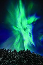 Northern Lights Forecast Alaska How To See The Northern Lights In Alaska Wheretraveler