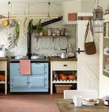 great article on balancing efficiency and character kitchen