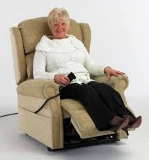 Reclining Chairs For Elderly Armchairs For Elderly Foter