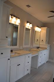 Craftsman Style Bathroom Craftsman Style Bathrooms Bathroom Traditional With None Crown Molding