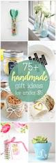 Homemade Christmas Ideas by Best 25 Handmade Gifts Ideas Only On Pinterest Diy Candle Ideas