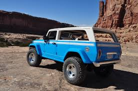 jeep concept cars concept jeeps at ejs first hand jpfreek